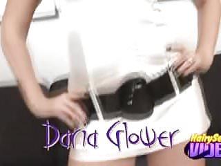 Daria glower lesbian - Daria glower exposes her hairy cunt