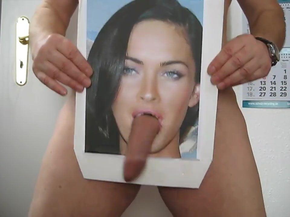 Megan fox sex tape tnaflix porn pics