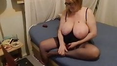 Mistress Vicci