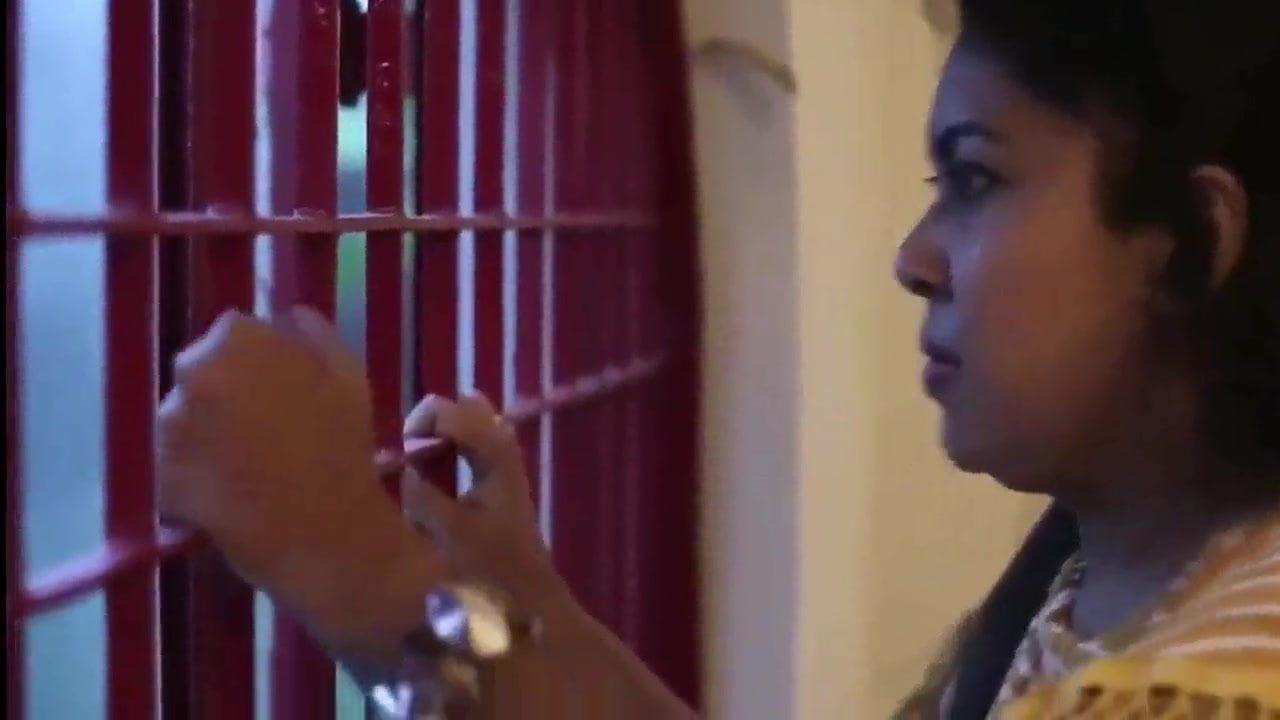 Horny Indian Bhabhi With Big Tits Cheats On Hubby Fucks Neighbor Gets Creampie
