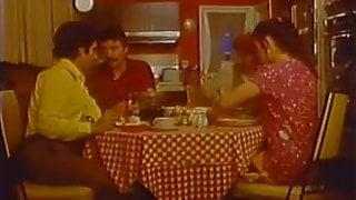 Fascination 1980, Ron Jeremy, Veronica Hart, Samantha Fox