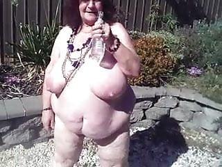 Asian granny vids - Jen unmasked vids 2