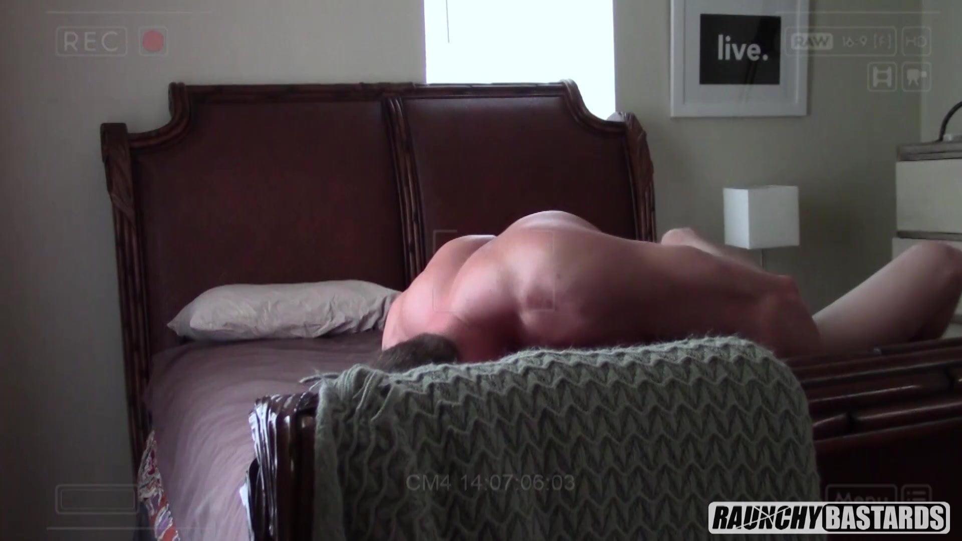 Big Dick Trans Fucks Guy