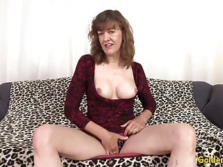 Www old woman fuck Old woman babe morgan masturbates and fucks