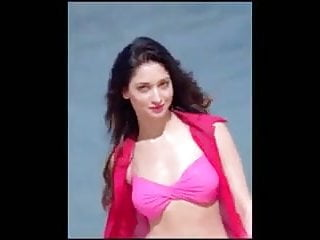 Indian actress hot and nude - Bollywood actress tamanna hot navel show