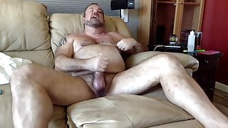 Daddy Gooning