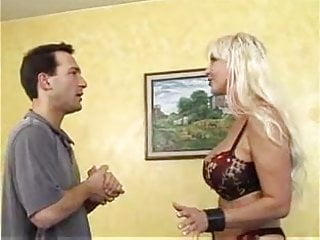 It is a beautiful breast - Big breasted beauty claire lafemmedc -trasgu