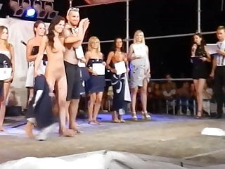 European miss jr teen nudist Miss koversada 2
