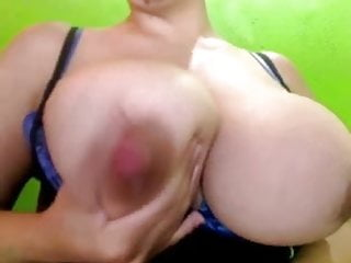 Carmella decesare bigger boobs - Milking boobs - bigger