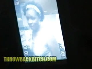 Young teen raw Crack slut confession..she like to eat girls raw