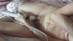 Wife orgasm 88