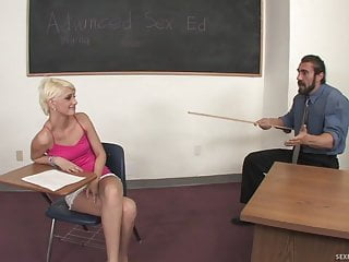 Christine nygen hardcore - How could christine alexis be failing sex ed
