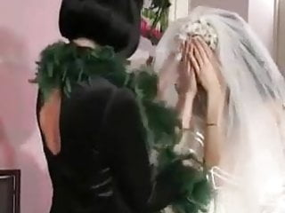 Sexy bride img Sexy bride cheats with mother in law