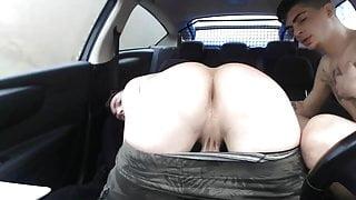 BB In Car