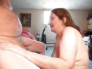 Amateur throat jobs - Another one of my meen bad suck throat jobs