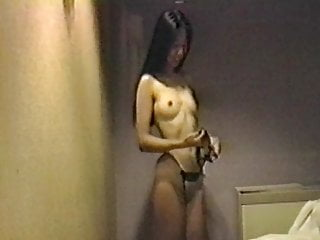 Young skinny woman nude - Japanese 26years woman nude