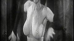 Strippers vintage - sandra storm