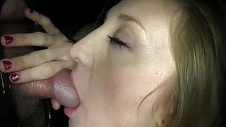 Sexy Nice Tits Girl Makes Shorty Premature Cum in 20 Seconds