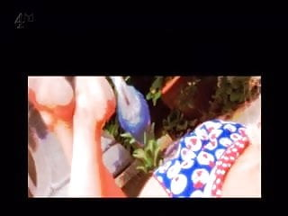 Hollyoaks gay lifeguard - Jorgie porter - hollyoaks