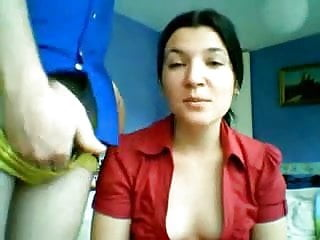 Make your oun dildos Y oun g couple hd blowjob