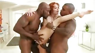 Hardest Anal MILF Double Penetration !!! by PacPac