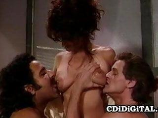 Kristina kelbe sex clips - Kristina king - retro babe threesome office sex