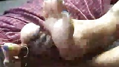 9 pretty toe rings