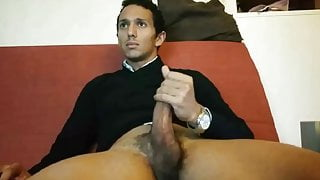 FRENCH GUY AFTER WORK JERK