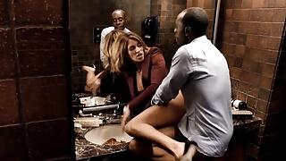 Dawn Olivieri Sex In A House Of Lies ScandalPlanet.Com