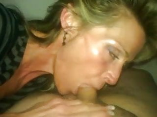 Hardcore bj Step mom bj