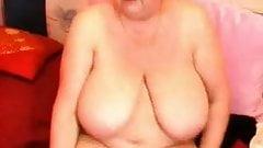 my friend granny web