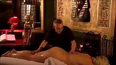 Pleasure massage lesson