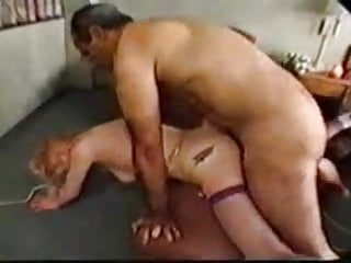Mature slut load Nasty slut takes 2 loads