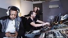 Private Black - Experienced MILF Roxee Couture Milks BBC!