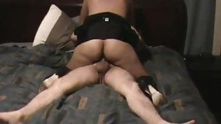 Sharing wife with boss