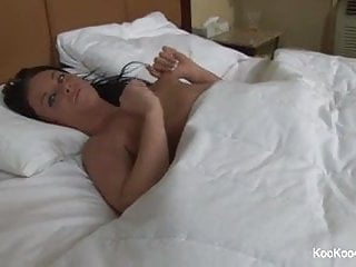 How to have sex the first time - Mylee shows amy how to have a good time