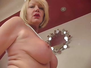 Geoff lori sex Europemature sweet mature lori sextoys and fingers