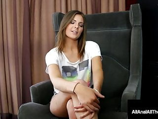 Shyla styles anal Cute skinny shyla ryder pounded in her tiny hiney butthole