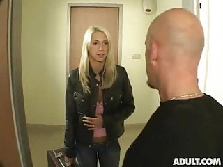 Mature casting couch Exciting sex on the couch- devil ginger