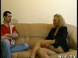 Babe fist French babe fisted and sodomized