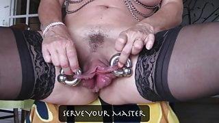 Slave Bitch reprogramming hypno Serve your Master