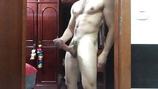 A grower and a major shower