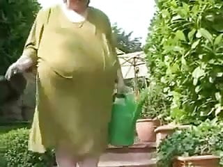 Gigantic tits strip Gigantic tits granny