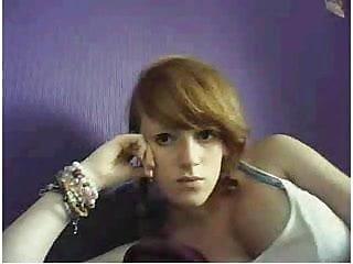 Chatroulette lesbian - Gros seins sur chatroulette