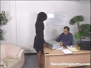 Gay adult film companies - Ebony employee punished by the entire company