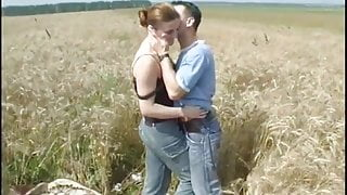 Mature lady with Boy 04