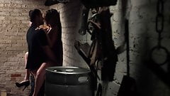 Lili Simmons Banshee S01E03 Enhanced