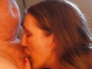 Fat cock sucking whores - Savoring my mans cock my mouth am his cock sucking whore