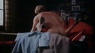 The Dancers (1981, US, Vanessa Del Rio, full,35mm, DVD rip)