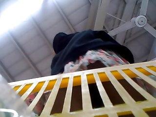 Upskirt at shopping mall 063 boso sa shopping mall